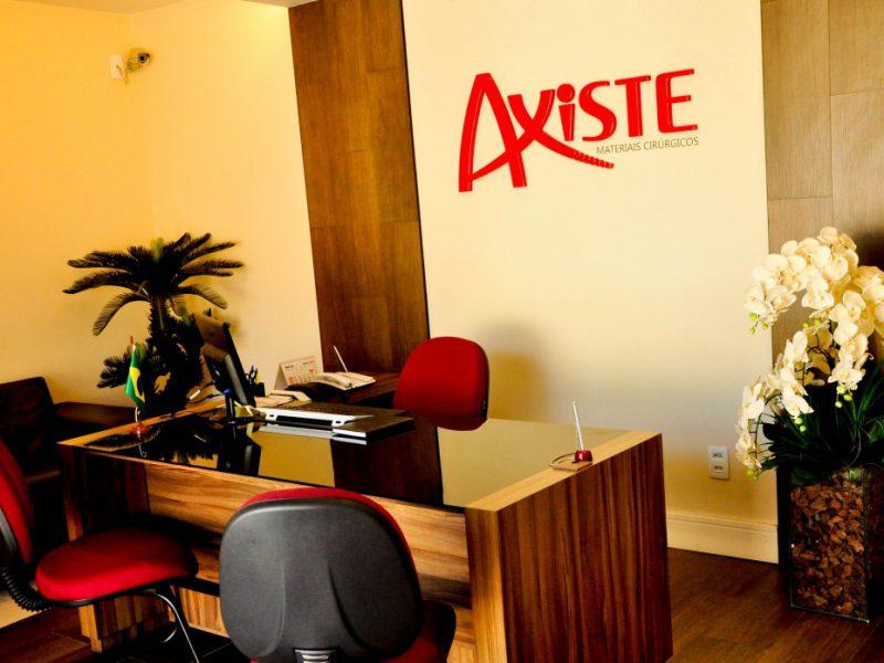 Sobre a Axiste